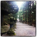 北口本宮 冨士浅間神社