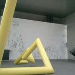 丸亀市猪熊弦一郎現代美術館 (MIMOCA)