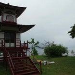 浮見堂公園