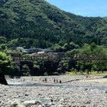 丹波山温泉 のめこい湯