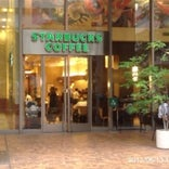 Starbucks Coffee 新大阪ニッセイビル店