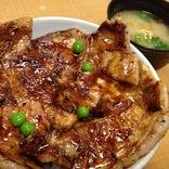 元祖豚丼のぱんちょう