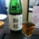 酒蔵なら泉勇斎