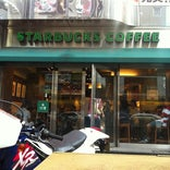Starbucks Coffee 三宮生田新道店