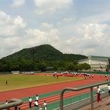 奈良県立橿原公苑陸上競技場