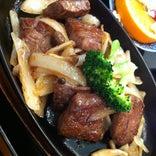 ステーキハウス寿楽