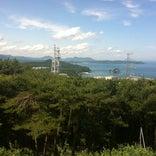 東北電力 女川原子力PRセンター