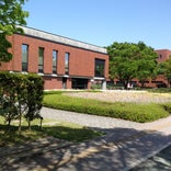 石橋文化センター