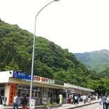 谷川岳PA (下り)