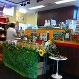 フルセイルコーヒー 岩手川崎店