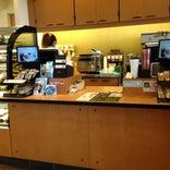 Starbucks Coffee イオン上田店