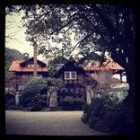 アサヒビール 大山崎山荘美術館