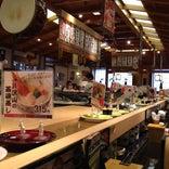 回転寿司なごやか亭 北野店