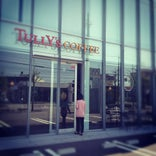 TULLY'S COFFEE 金沢入江店