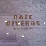 CAFE DIVERGE