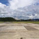南紀白浜空港 (SHM)