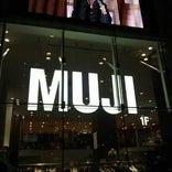MUJI 新宿