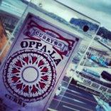 cafe&bar OPPA-LA (オッパーラ)