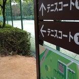 辰口丘陵公園テニスコート
