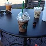 Starbucks Coffee 桑名サンシパーク店