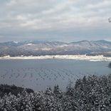 モビリア 陸前高田オートキャンプ場