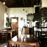 cafe COVO TANA