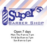 Super 5 Barbershop