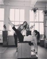 Pilates With Amanda B
