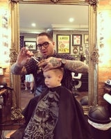 Spanky & Co. Barber Shop