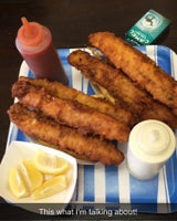 Harbor Fish and Chips