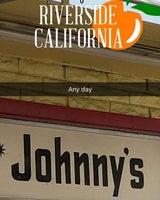 Johnnys Burgers