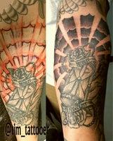 Beauty and The Ink Salon & Tattoo Studio