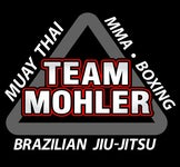 Mohler MMA - Brazilian Jiu Jitsu & Boxing - Coppell