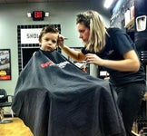 Sport Clips Haircuts of Glen Burnie