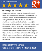 Imperial Dry Cleaners