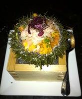 UNI Sashimi Bar
