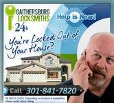 Gaithersburg Locksmith