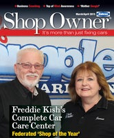 Freddie Kish's Complete Car Care Center