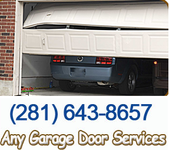 Garage Door Repair Seabrook