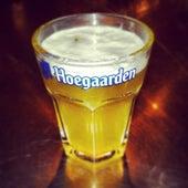 Fotku vložil Foursquare