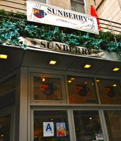 Sunberry's