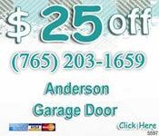 Anderson Garage Door