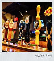 Taps Bar and Grill