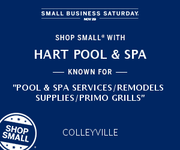 Hart Pool & Spa, Inc.
