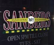 Sander's 1907