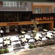 Etbeyi Izgara Restaurant