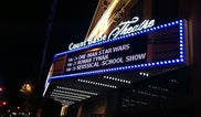 The Count Basie Theatre