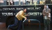 Chicago Hauntings Tour