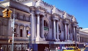 Metropolitan Museum of Art - Great Hall