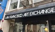 San Francisco Art Exchange